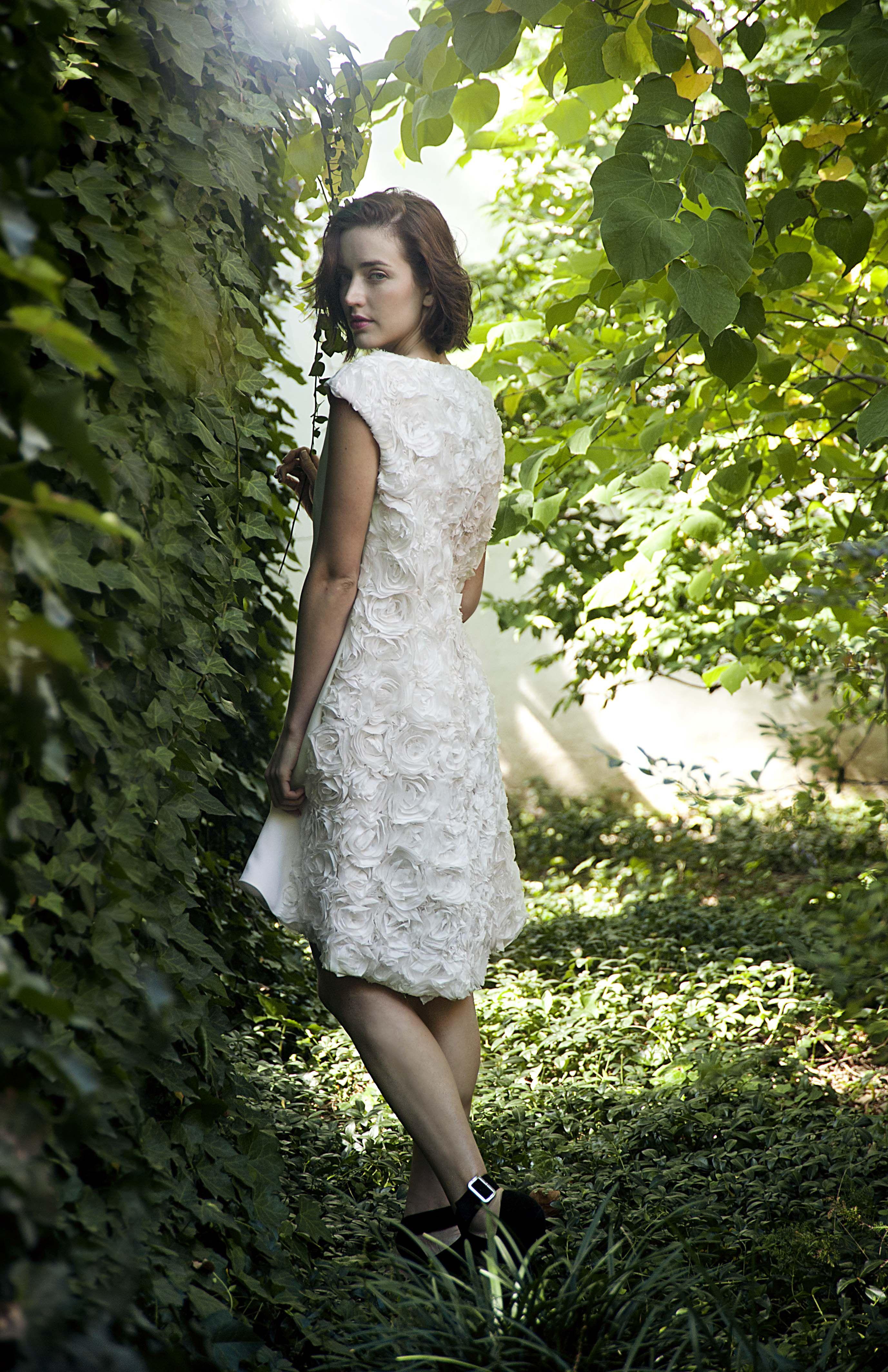 Fall  Ruby Dress  Lakum Bridal  Pinterest  Fall