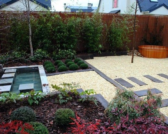 Zen Gardens Design, Pictures, Remodel, Decor and Ideas ... on Zen Front Yard Ideas id=22239