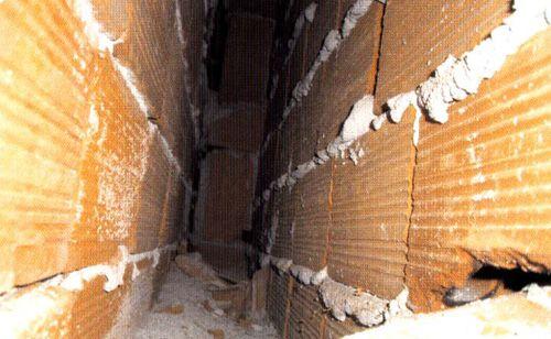 Alessandria: imbavaglia e mura la convivente, arrestato