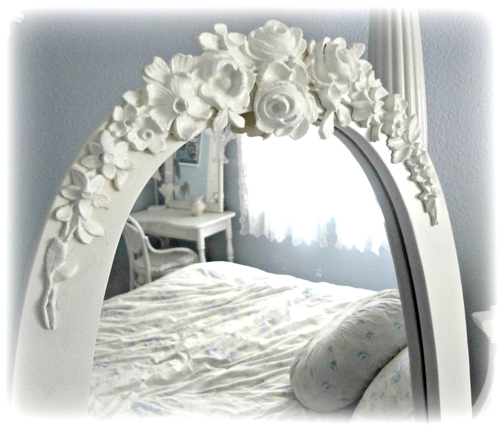appliques for furniture. not so shabby chic adding appliques for furniture