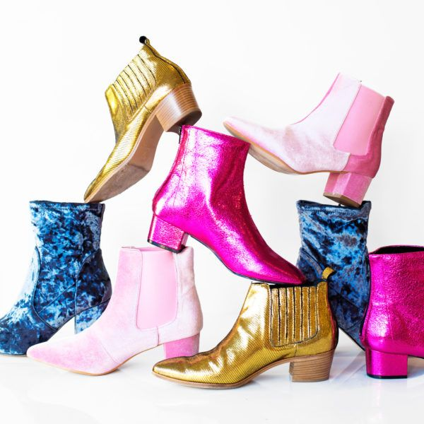 20 Statement Boots You Gotta See | Studio DIY