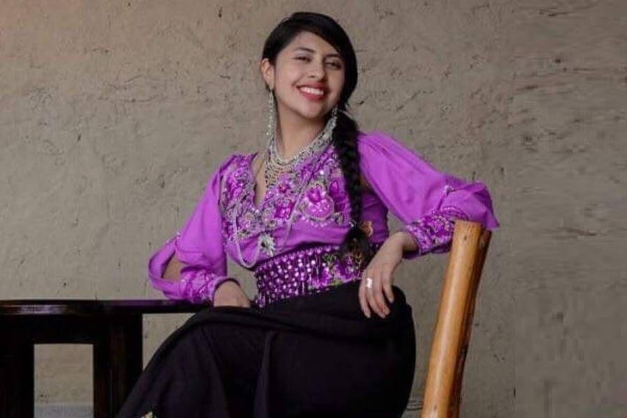 Ruth Guaman Youtuber Ecuatoriana Que Cautiva A Todos Con Su