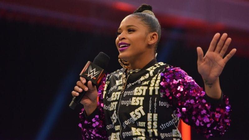 Reason why Bianca Belair has disappeared from WWE TV
