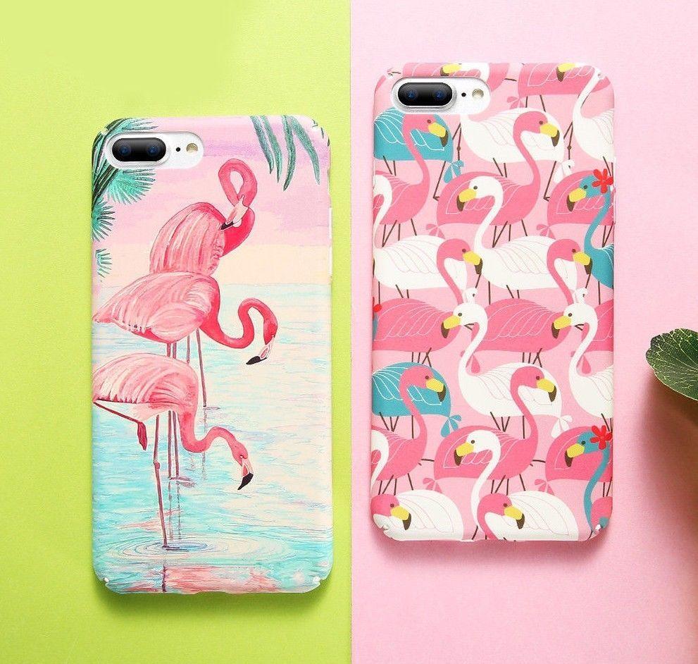 venta caliente barato lindos zapatos super especiales Details about Estuche Funda Caja Estilo Flamenco Flamingo ...