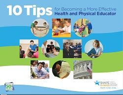 Download the 10 Tips for Effective Teaching booklet