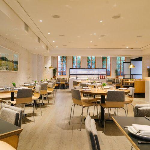 Best Restaurants In Greenwich Village