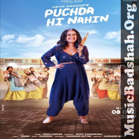 Puchda Hi Nahin (2019) Punjabi Pop MP3 Songs Download