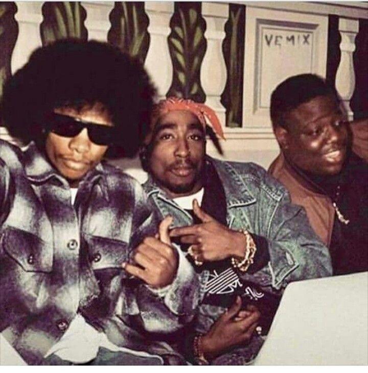 Eazy Pac & Biggie
