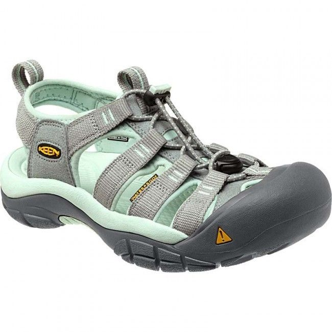 f5af8430ec90 KEEN Womens Newport H2 Outdoor Hiking Trail Walking Sandals Water Shoes  Size 7.5  KEEN