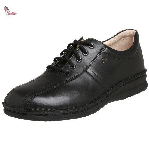 Finn Comfort Dijon, Bottes homme Noir noir, Chaussures finn finn finn abaa06
