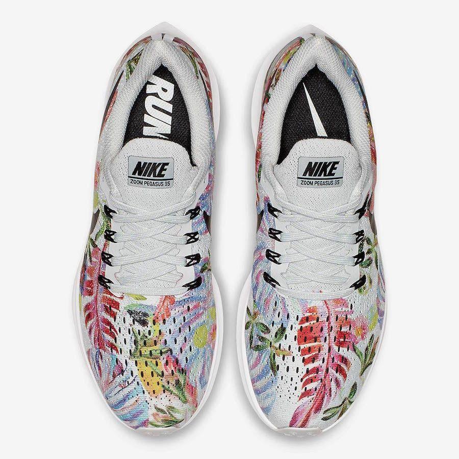 new style 3311e 3f84f Nike Air Zoom Pegasus 35 Floral AV3520-001