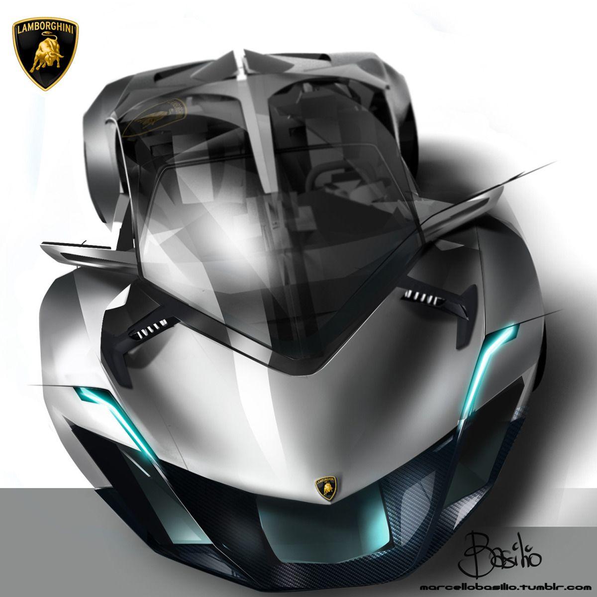Lamborghini Muniz35 On Behance Follow Www.instagram.com
