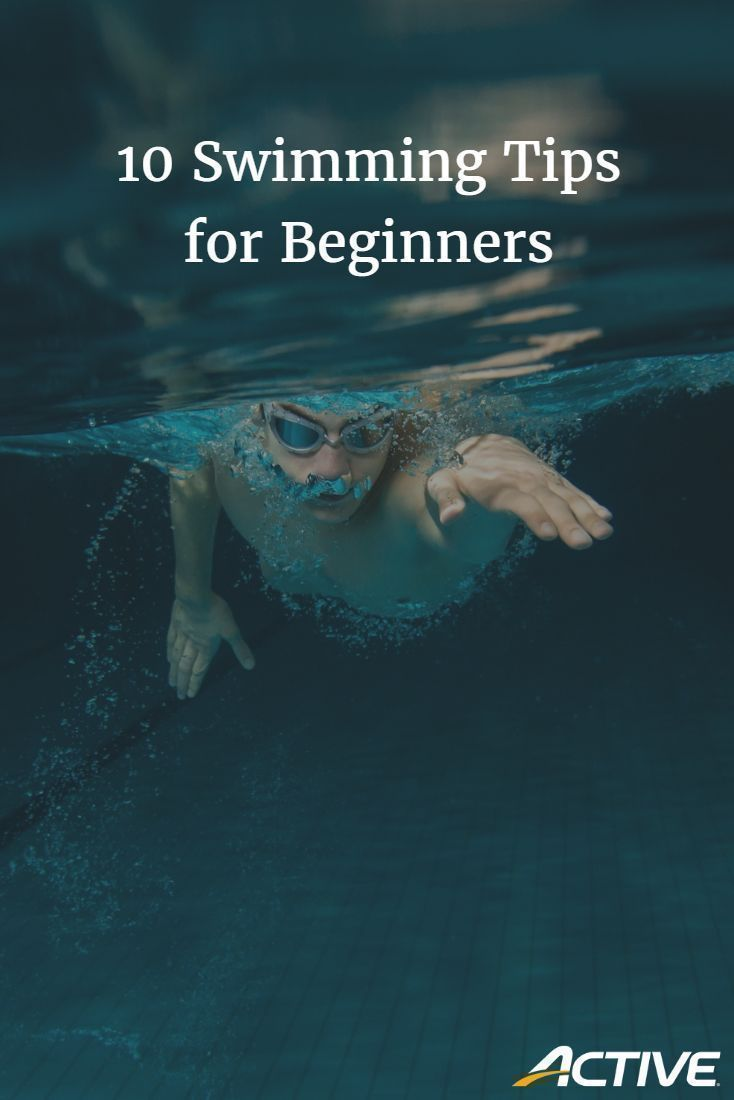 10 swimming tips for beginners swimming tips