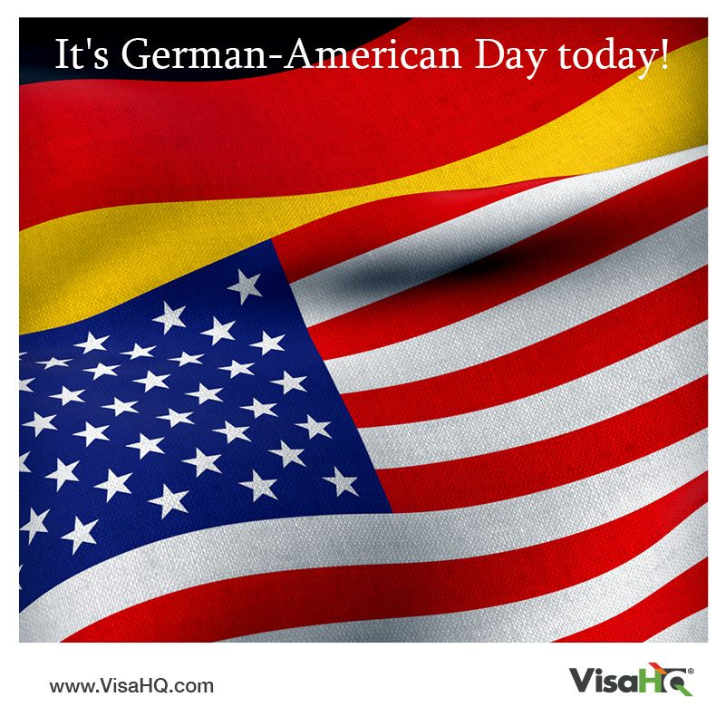 GermanAmerican Day celebrates German culture and heritage