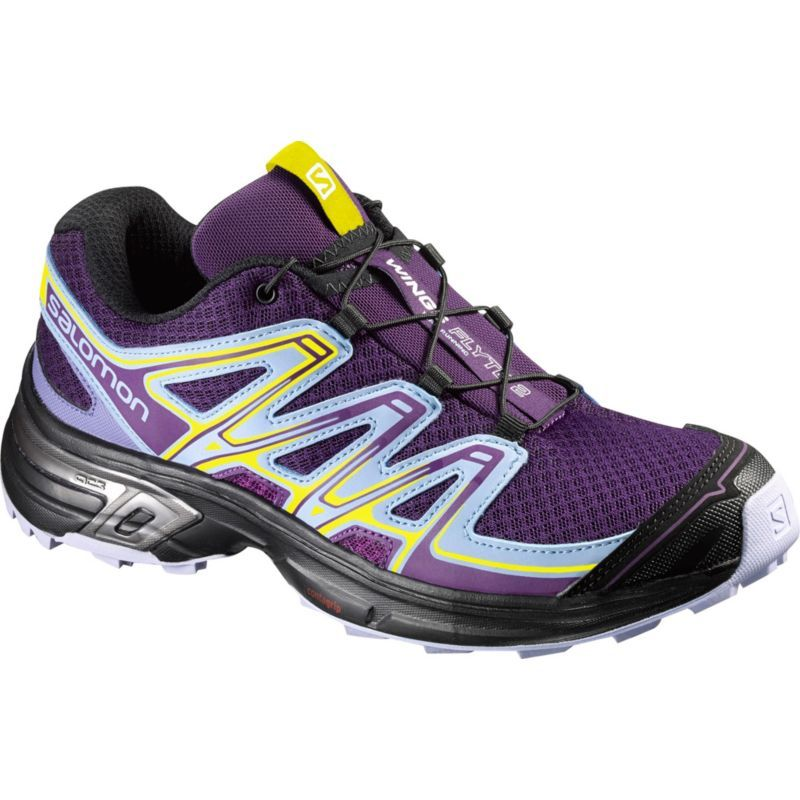 Salomon Women's Wings Flyte 2 Trail Running Shoes   Products