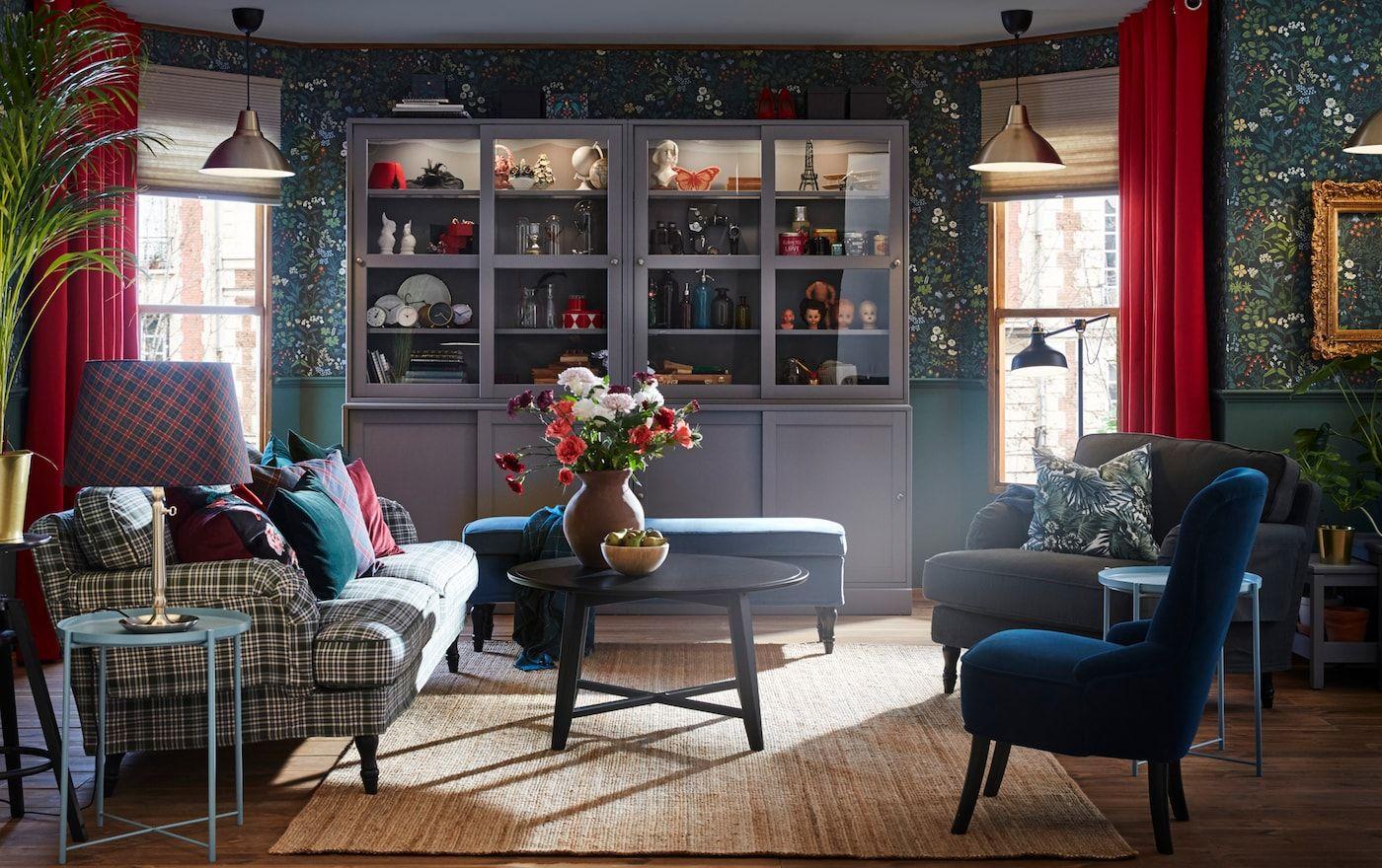 Unleash Your Inner Living Room Style Living Room Designs Ikea Design Living Room Inspiration