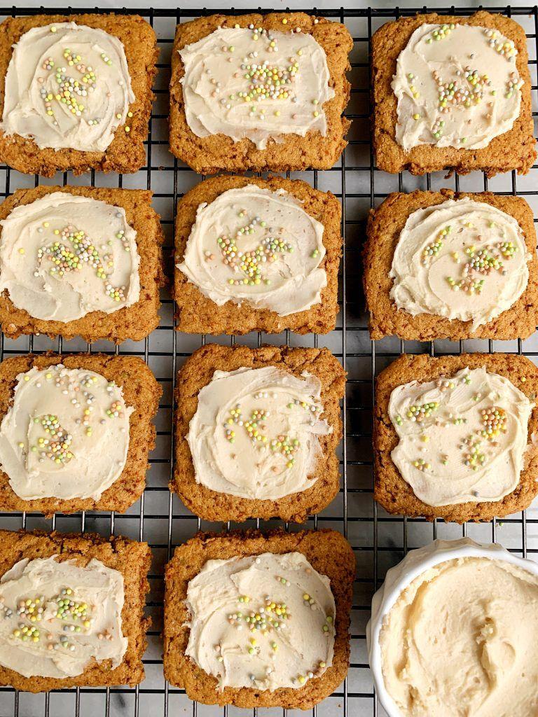 simple mills cake mix cookies