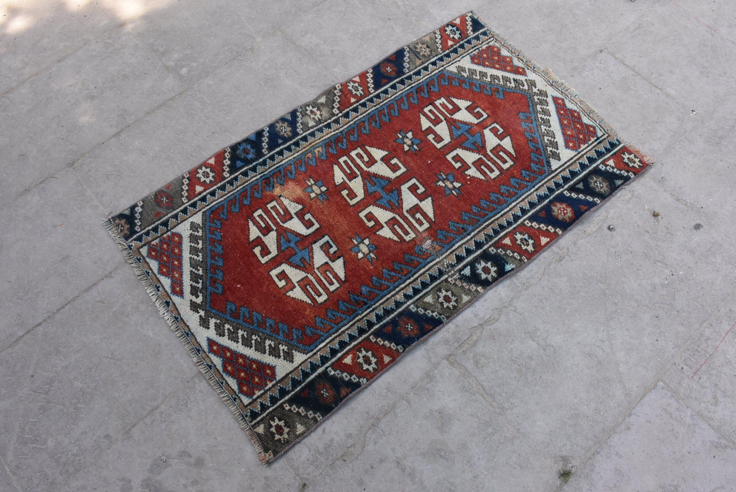 Antiques Nice Handwoven Turkish Kilim Rug Vintage Kilim Decorative Kilim Rug 4.9 Ft X 6.4 Ft