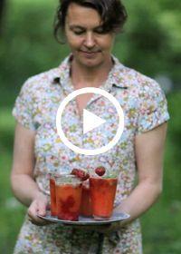 Gorgeous Swedish Cooking Videos via matbruk
