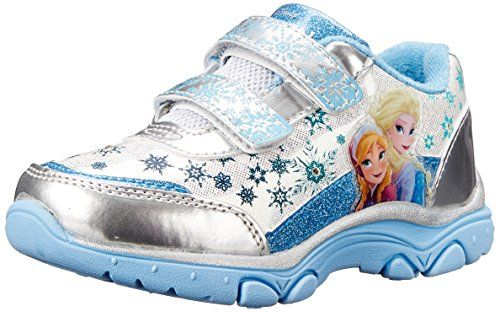 Disney Frozen Elsa and Anna Light Up… | Frozen shoes, Light