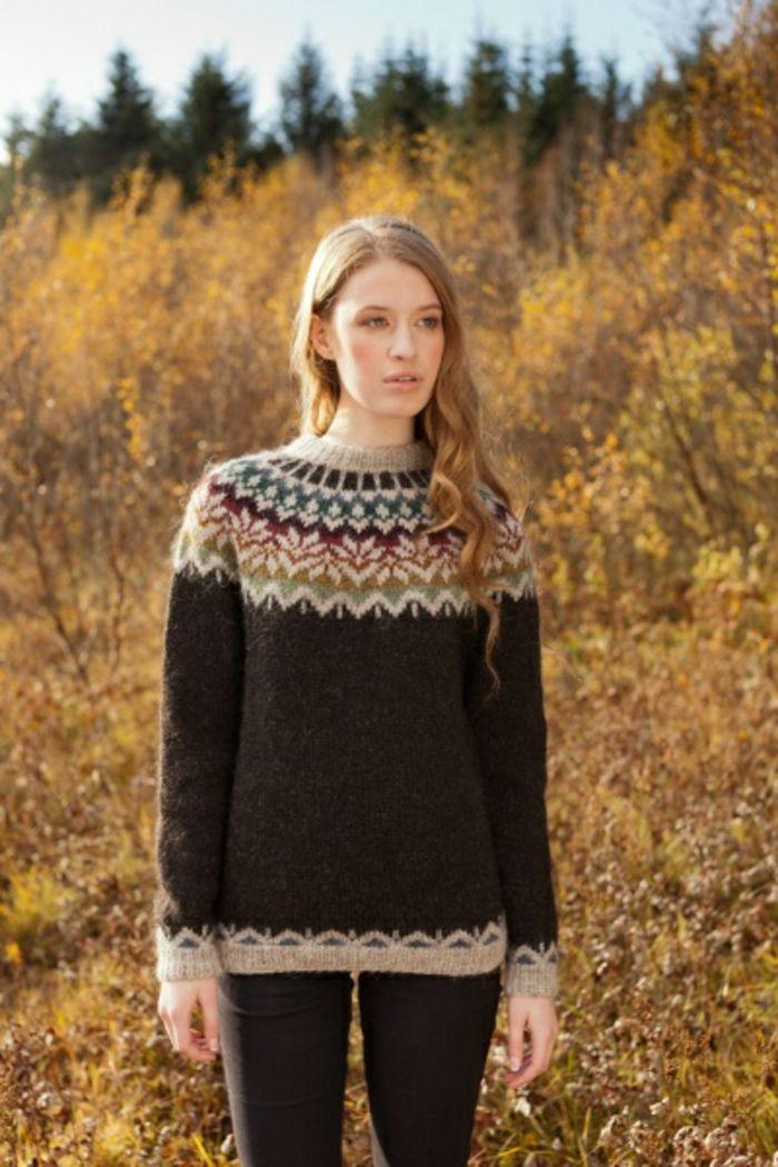 Photo of Die coolsten Modelle Norweger Pullover – Archzine.net