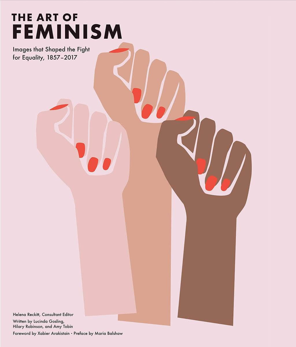 Photo of Art of Feminism