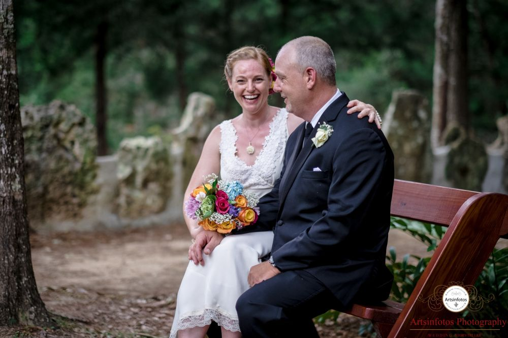 Fujifilm X T1 Wedding Photography Cedar Lakes Woods And Gardens Gainesville