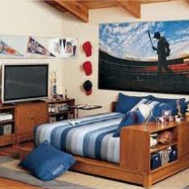 Usually We Do Not Think Much About Age Boy S Room As Compare To But You Can Make A Loving For Your Alike