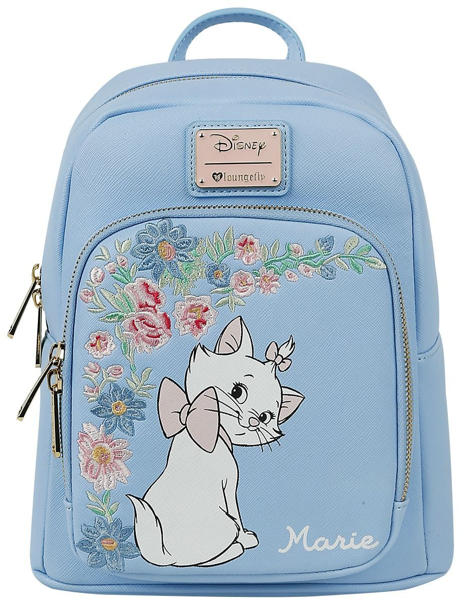 Loungefly - Marie   Disney Purses and Bags   Mary, Disney purse, Bags cef927f1648