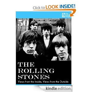 A reliable book explain The Rolling Stones - with beautiful pictures