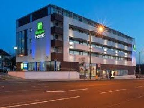 Holiday Inn Express London Watford Junction Luxury Hotel In