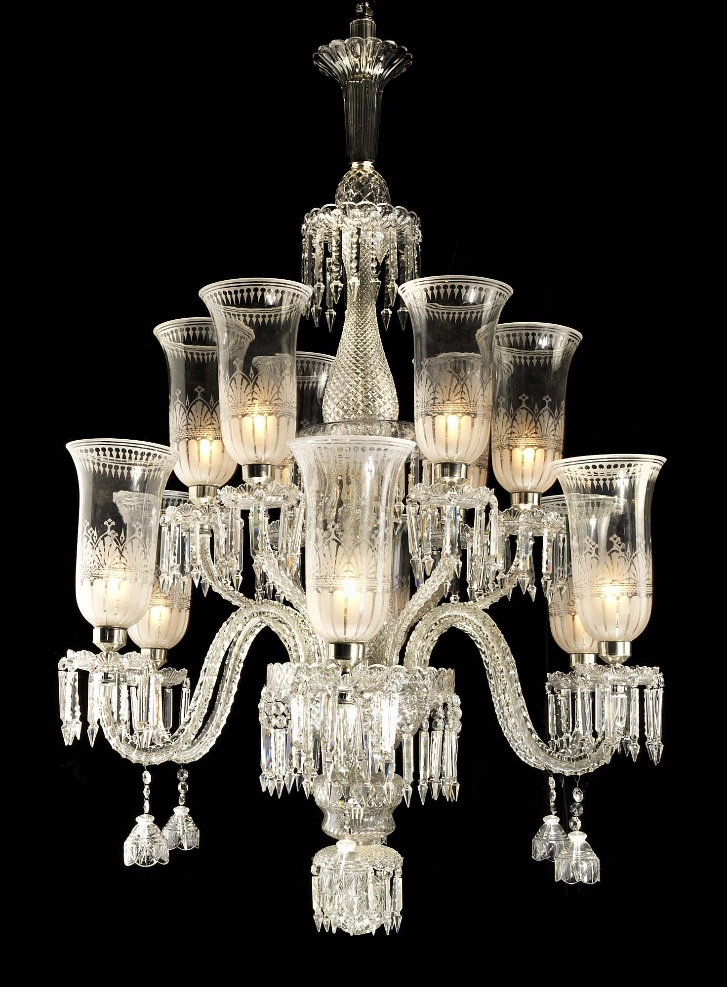 chandeliers product rust antiqueuk chandelier halo large antique crystal