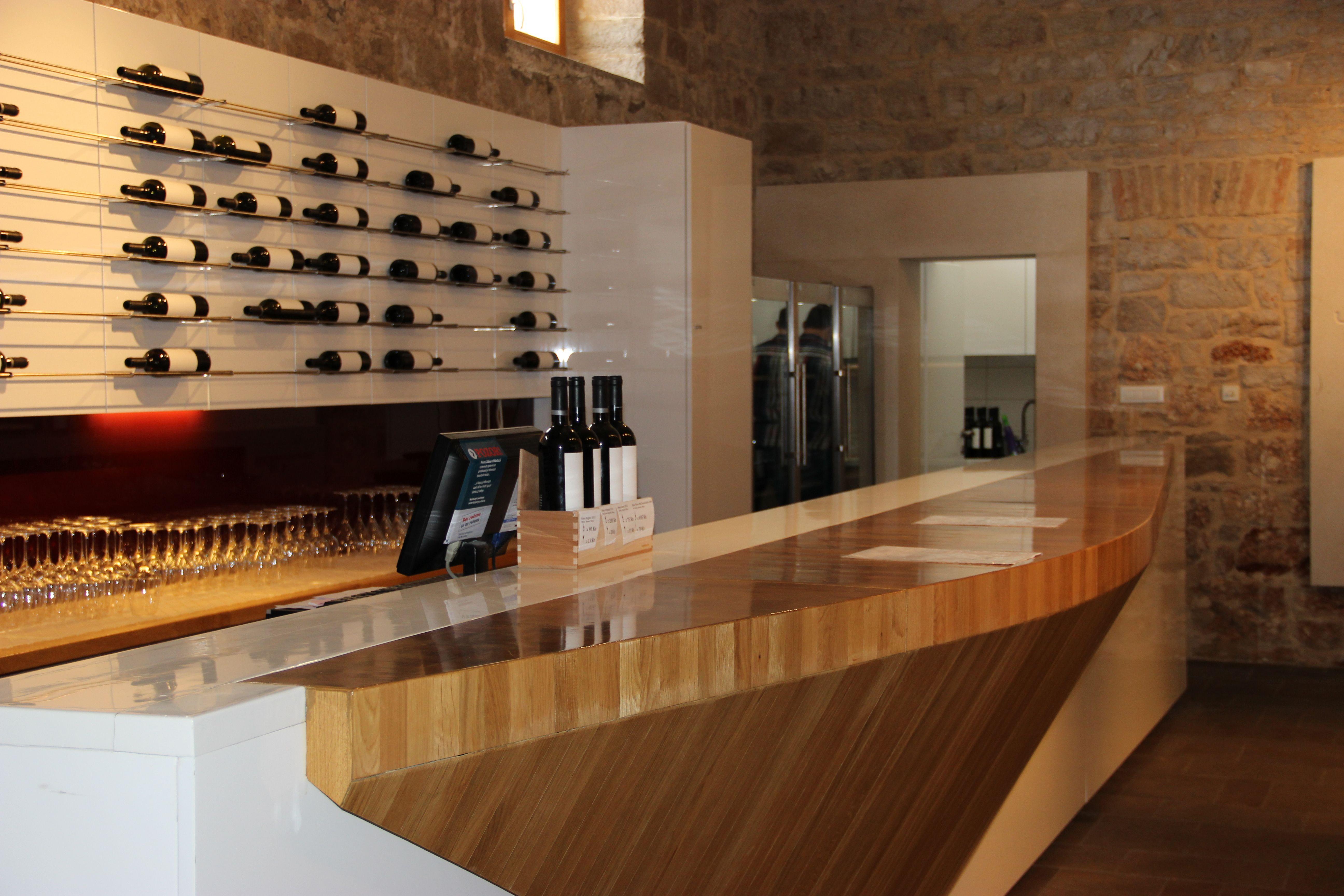 Jako Vino  Stina Winery