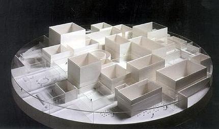 MY ARCHITECTURAL MOLESKINE SANAA St CENTURY MUSEUM KANAZAWA - Famous architects of the 21st century
