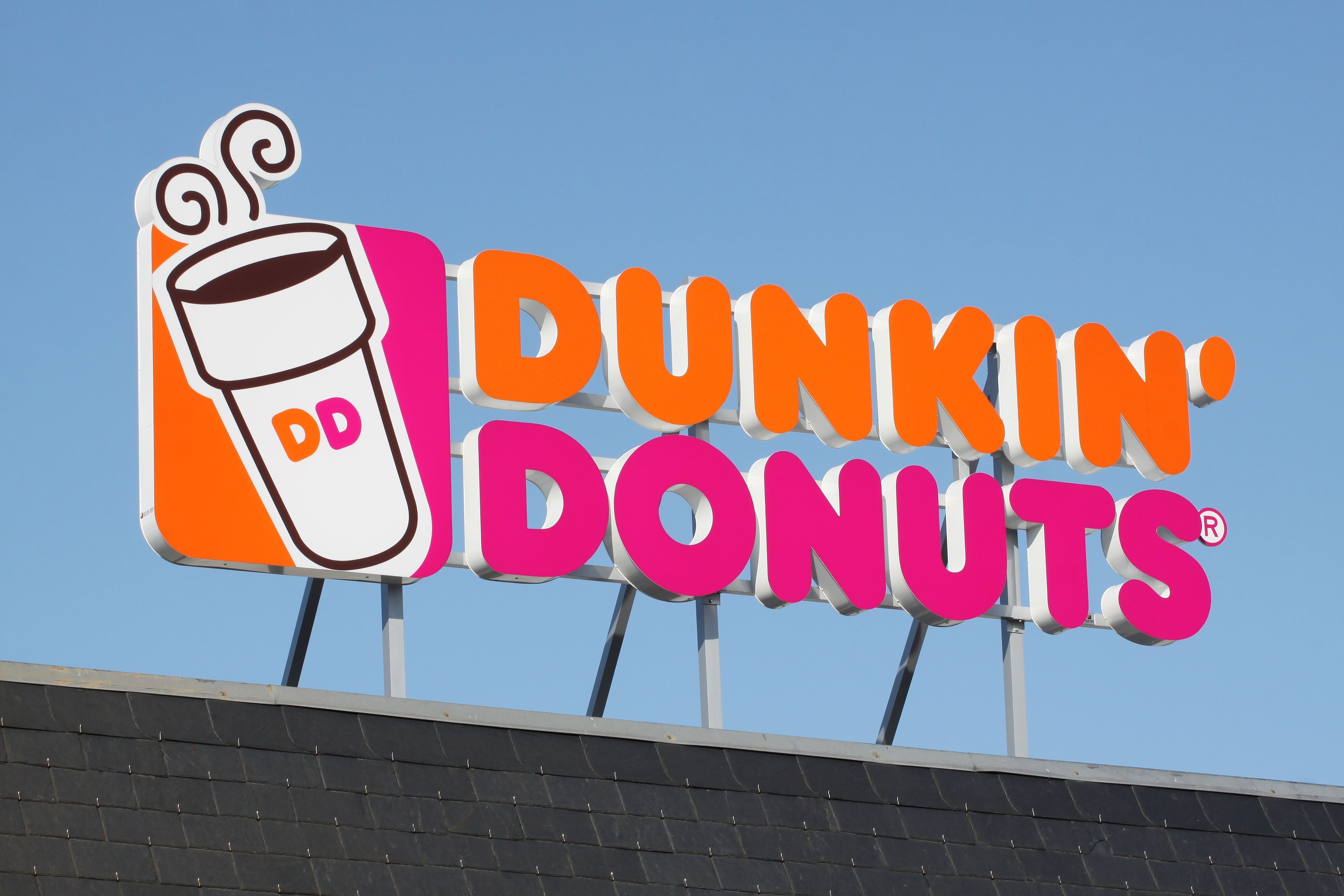 Here's How to Get a Free Donut from Dunkin' for National