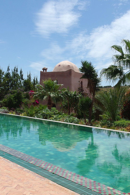 Le Jardin Des Douars Essaouira Morocco Iescape Essaouira