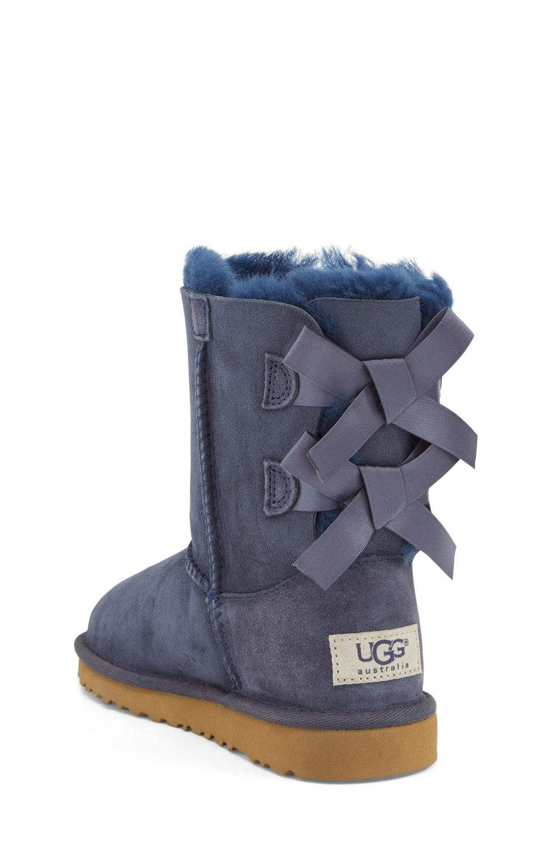 c3468160ba4 Obsessing over these super cozy UGG Australia boots with two ...