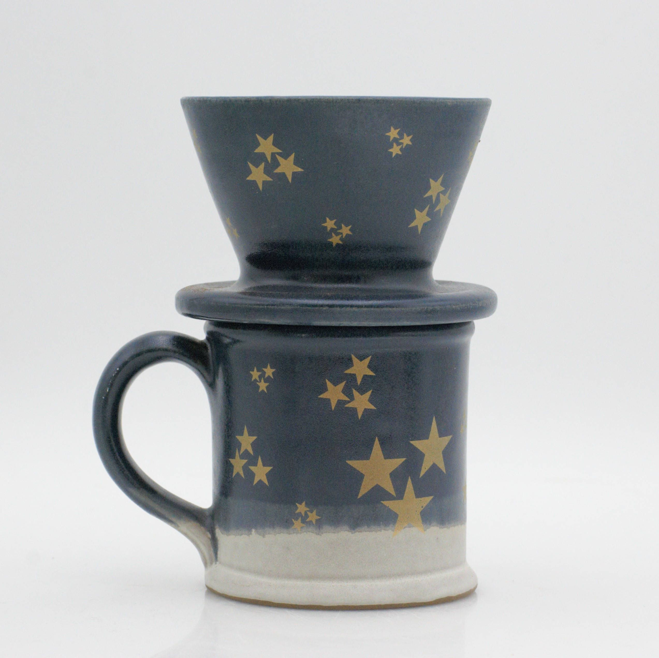 Hello Gorgeous Gold Rimmed Coffee Mug The American Hollow Mugs