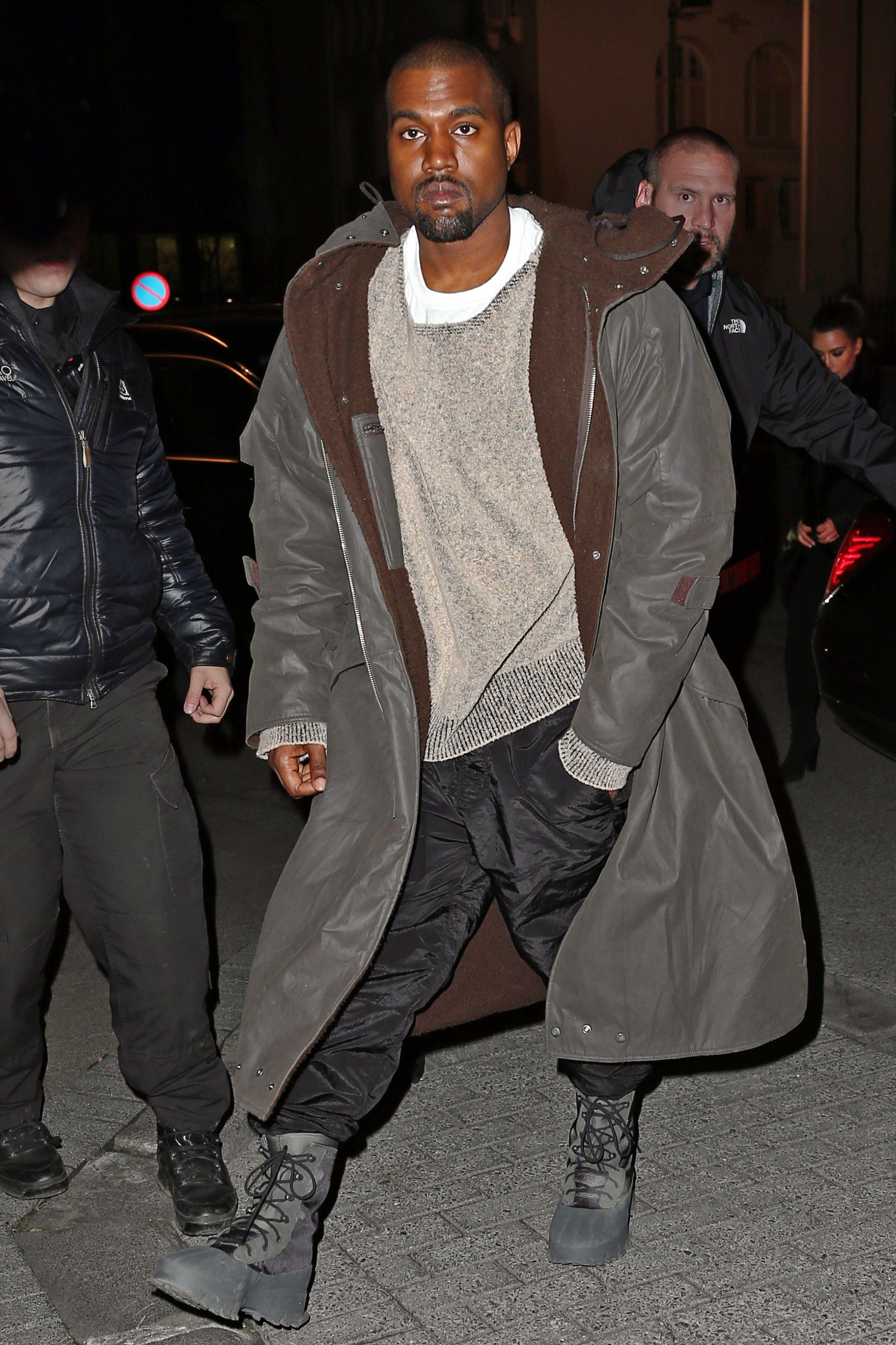 A Kanye Level Collection Of The Rapper Producer Designer Twitter Legend S Best Kits Kanye West Style Kanye West Outfits Yeezy Fashion