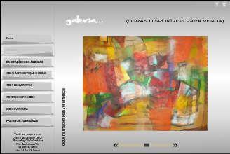 pauloricKardo - artista plástico - abstrato expressionismo - telas em grandes formatos - acrílicos - obras de arte - abstract expressionism