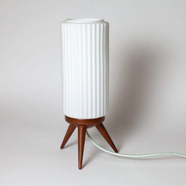 Lampe Scandinave Vintage Annees 50 Westwood Lampe Scandinave Lampe Vintage
