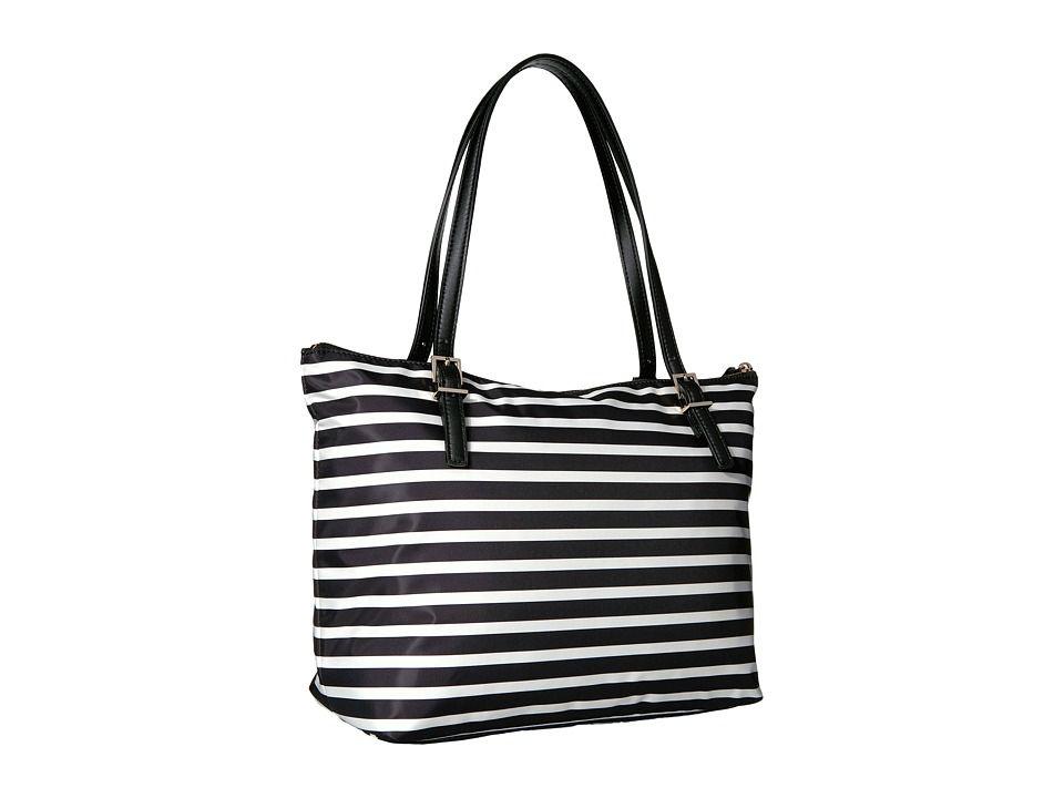 fee72ae59 Kate Spade New York Watson Lane Small Maya Handbags Black/Clotted Cream