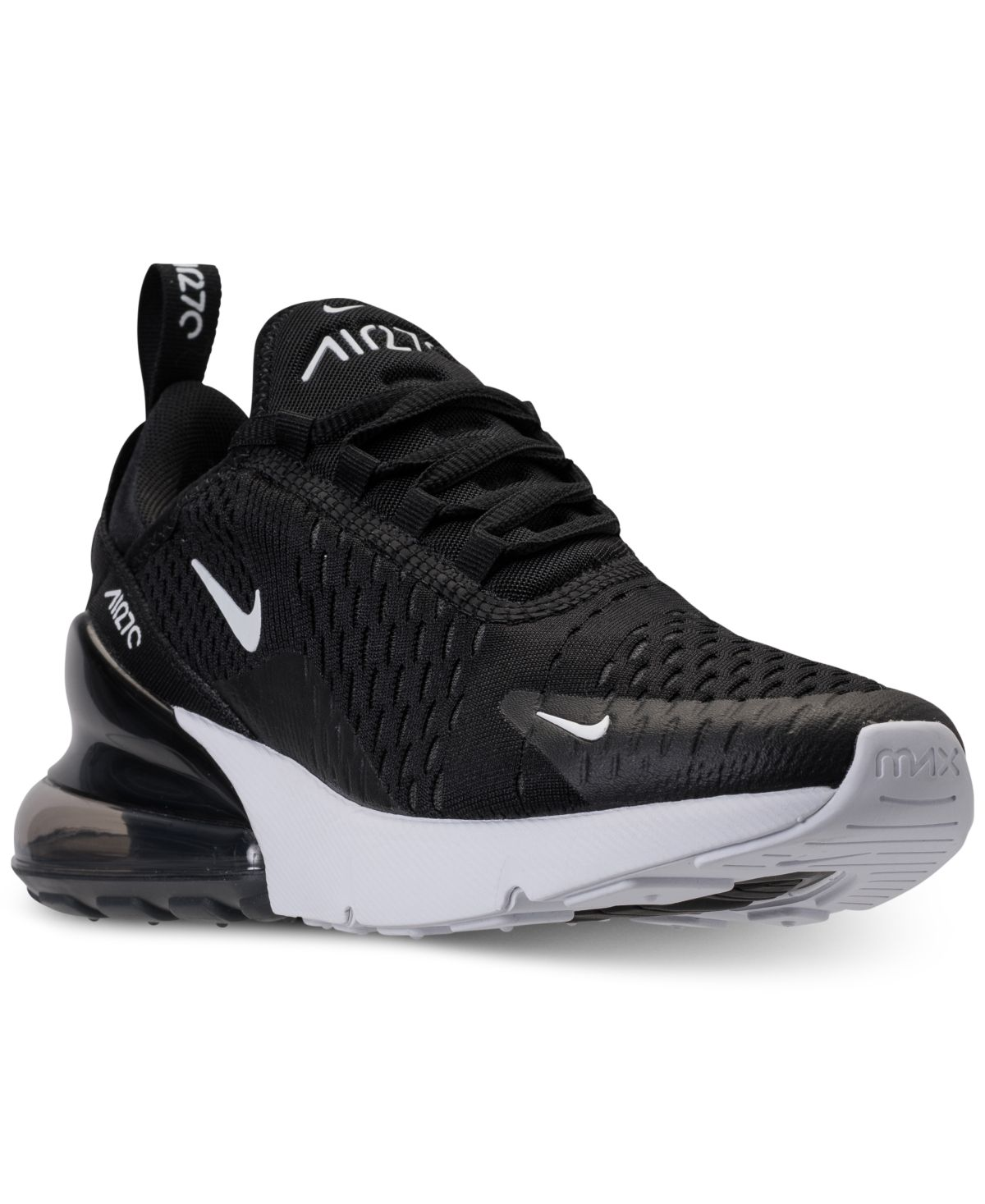 Black nike shoes, Sneakers nike air max