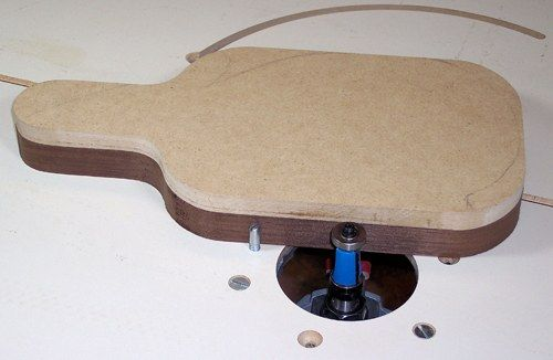 Back to Basics - Starter Pin on the Router Table / Rockler How-to
