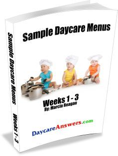 The Daycare Tax Workbook guides you through gathering the information needed to prepare taxes yourself or provide a professional tax preparer with all the right information.  They will thank you!.