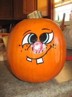 16+ Cute painted pumpkin faces ideas in 2021
