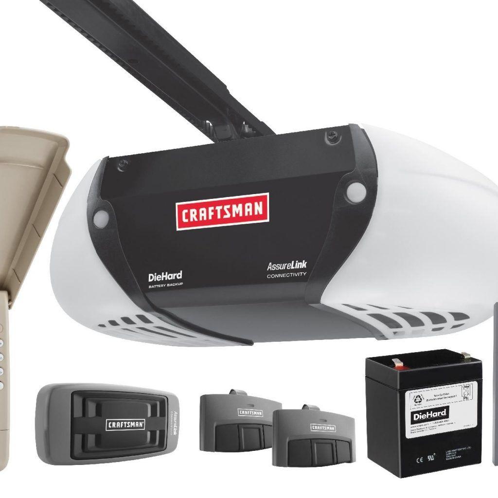 Battery Backup For Liftmaster Garage Door Opener Httpvoteno123