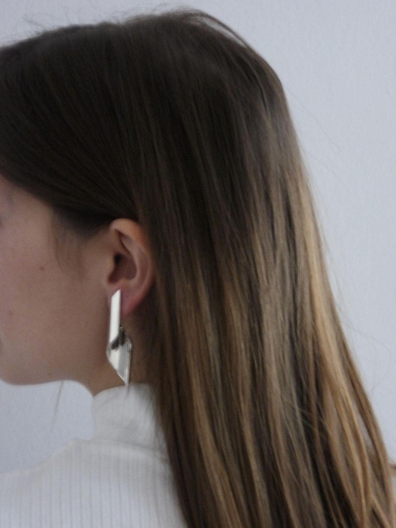 Reflejo Earrings