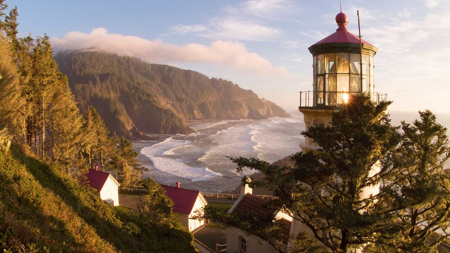 Best Bed and Breakfast Beach Destinations Cannon beach