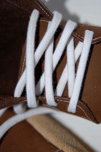 Krabbelschuhe - Little King's Baby Shoes - ein Designerstück von SofieMathildeKoning bei DaWanda